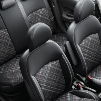 דגם מיצובישי ספייססטאר מושבי הרכב