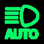 נוריות חיווי Auto Lights בדגמי מיצובישי